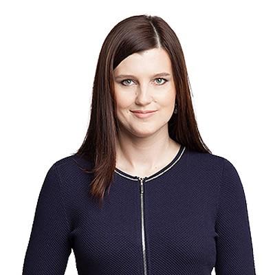 Joanna Jańczuk radca prawny