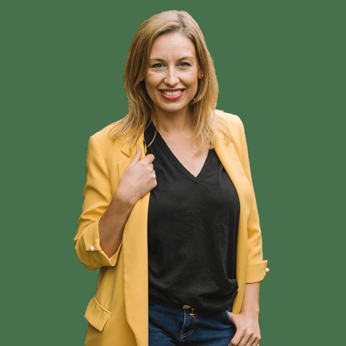 Marta Baczewska-Golik