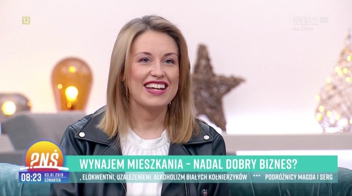 Marta Baczewska Golik wywiad