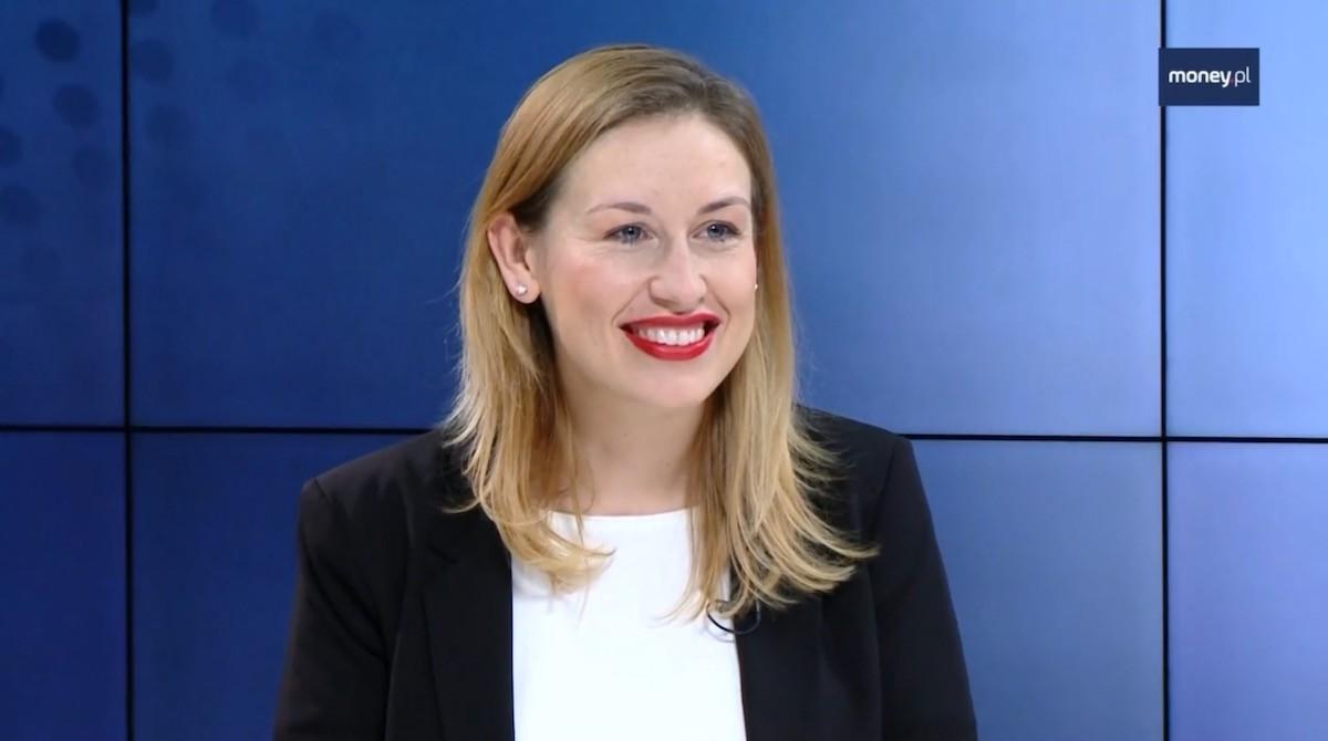 Marta Baczewska-Golik wywiad